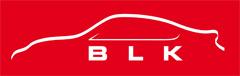 BLK - Bonner Lack und Karosserie GmbH, Ihr professioneller Unfallinstandsetzer Logo