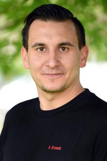 Artur Krzenek